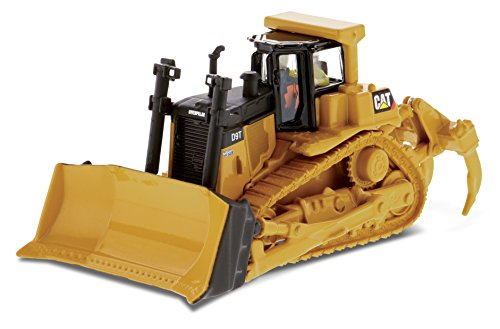 Caterpillar D9t Track Type Tractor Ho Series Vehicle