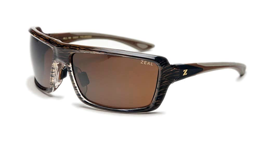 Polarized Zeal All In Sunglasses