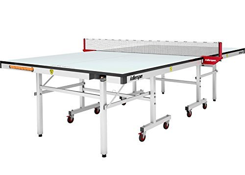 Killerspin MyT5 Bianco Pearl Killerspin Table Table Tennis Table [並行輸入品] [並行輸入品] B072Z7Y1XN, ジュエリー成城フリッガ:e03b8b17 --- gamenavi.club