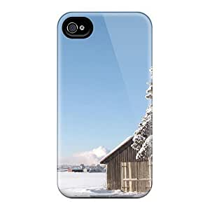 Iphone 6 Durable Top Quality Hot Fashion Design Cases Covers Appearance bluesky's iphone 6 Individuality case