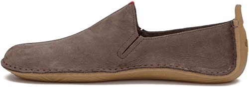 VIVOBAREFOOT Ababa, Mens casual leather
