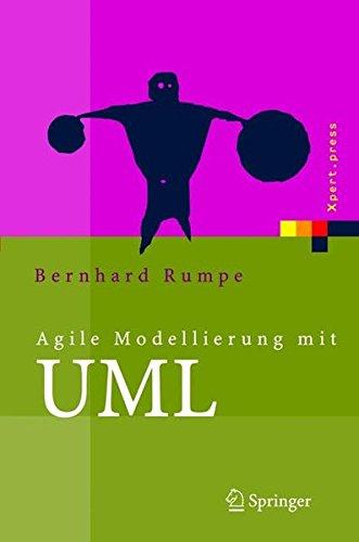 Agile Modellierung mit UML. Codegenerierung, Testfälle, Refactoring