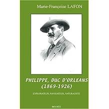 Philippe duc d'orleans