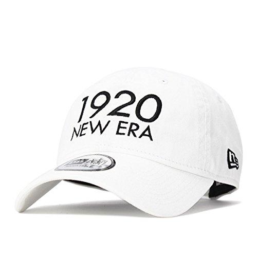 ニューエラ NEW ERA 帽子 930 BASIC FABRICS 1920 NE キャップ