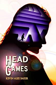 Head Games by [Baker, Kevin Alex]