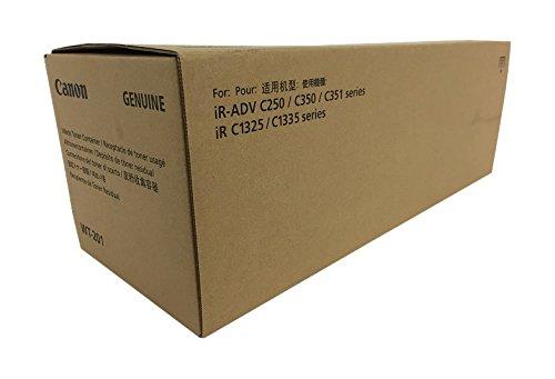 Canon Container Waste Toner WT-201, FM0-0015-000