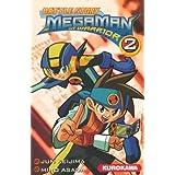 Megaman net warrior t2