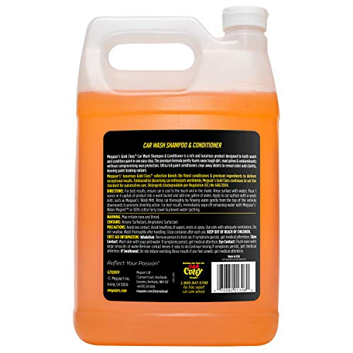 Buy the best car wash products