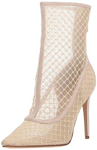 KENDALL + KYLIE Frauen Alanna Fashion Boot Nackt