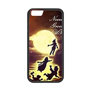CHENGUOHONG Phone CasePeter Pan For Apple Iphone 5 5S Cases -PATTERN-7