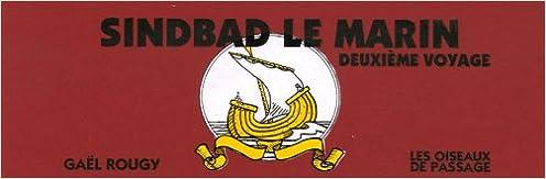 Livre gratuits en ligne Sindbad le Marin : Deuxième Voyage pdf epub