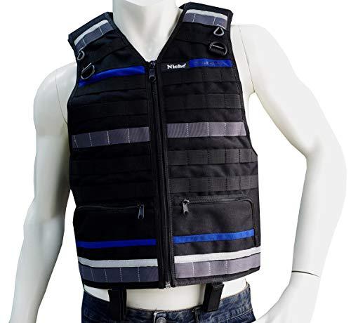 Niche TL-6201 Tool Vest