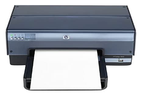 Amazon.com: HP Deskjet 6840 una impresora de color: Electronics
