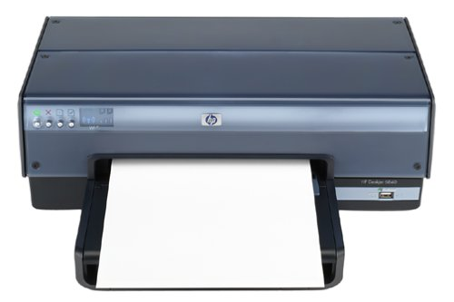 HP DeskJet 6840 Color Printer
