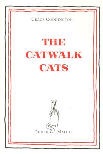 The Catwalk Cats by Brand: Steidl