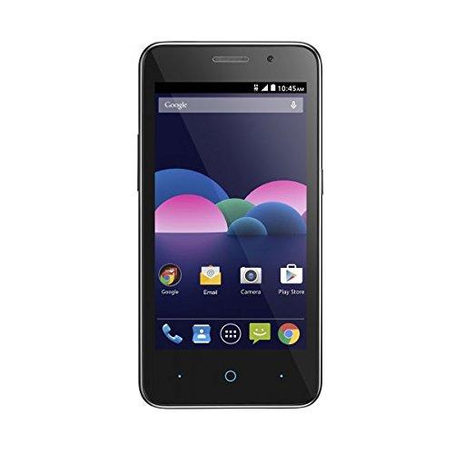 T-Mobile ZTE Obsidian Z820 8GB Black 4G LTE Smartphone by ZTE
