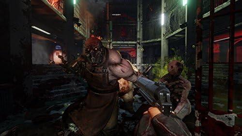 Killing Floor 2 PS4 [UK IMPORT] - Actualités des Jeux Videos