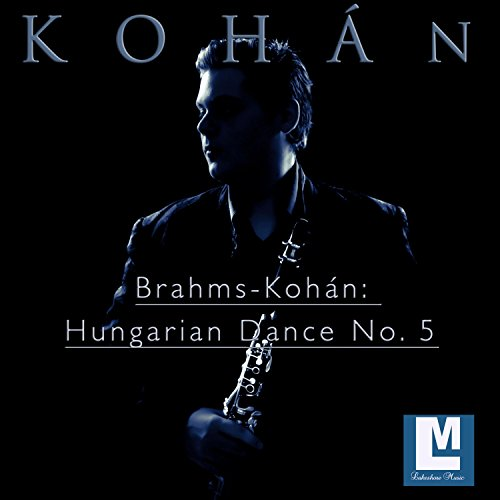 Brahms-Kohán: Hungarian dance No. 5