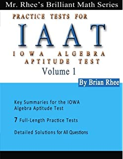 Iowa Assessments Success Strategies Level 12 Grade 6 Study Guide Ia