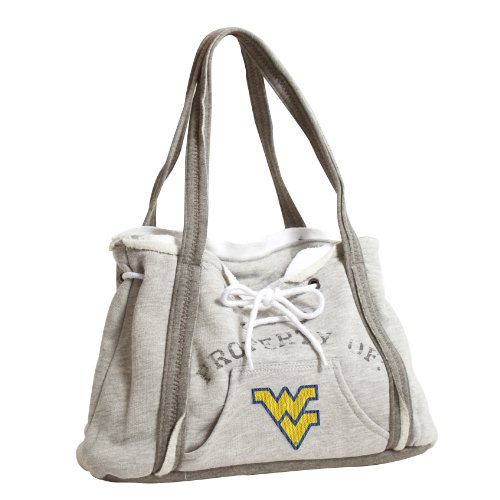 Littlearth State Capucha Wildcats grey inches 4 By Mujer inches 15 Ncaa Mountaineers 9 1 inches Cartera kssu Kansas Virginia 5 Con 150404 West 75 rqPrvt