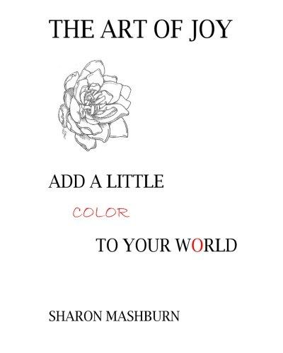 Read Online The Art of Joy pdf