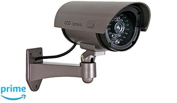 250 g, 80 x 80 x 170 mm Velleman CAMD7N C/ámara de vigilancia