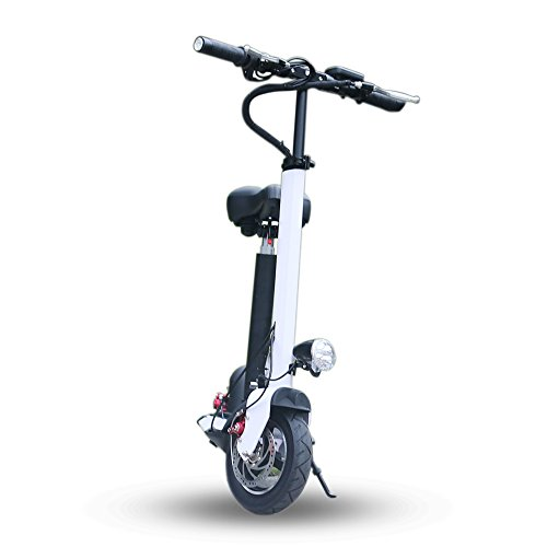 AGDAWhite Safe Premium and Reliable Electric Scooter With...