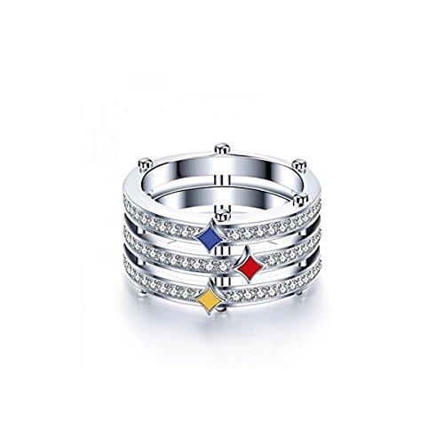 Pittsburgh Steelers Ring Steelers Ring Steelers Rings