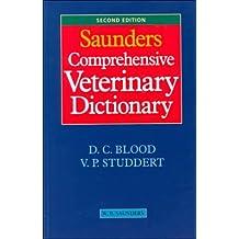 Saunder's Comprehensive Veterinary Dictionary