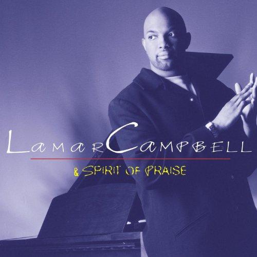 He Won't Let You Down (Lamar Campbell And Spirit Of Praise Album Version) (Album Praise)