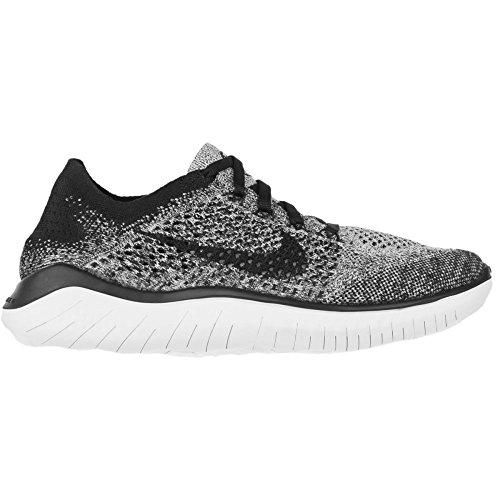 (ナイキ) Nike レディース ランニング?ウォーキング シューズ?靴 Free RN Flyknit Running Shoe [並行輸入品]