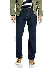 Levi's 91400-0080 Jeans para Hombre 29x32 índigo (Medium Indigo)