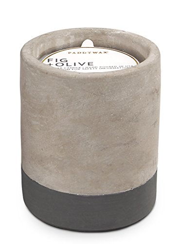 Urban Collection Candle Concrete 3 5 Ounce product image