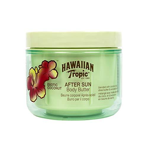 Hawaiian Tropic Aftersun Body Butter Exotic Coconut ()