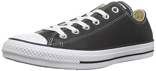 Black Chuck Adulte Baskets All black Mixte Converse Taylor Basses Star 80qIn1dB