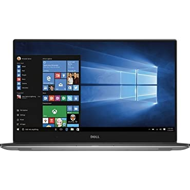 Dell XPS 15 9550 15.6 4K Touch i7-6700HQ NVIDA GTX960M 16GB 1TB PCIe SSD