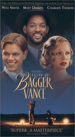 The legend of the bagger vance