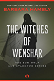 The Witches of Wenshar (The Sun Wolf and Starhawk Series Book 2)