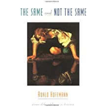 The Same and Not the Same by Roald Hoffmann (1997-04-15)