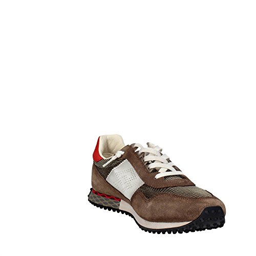 Sneakers uomo Lotto Leggenda Tokyo Targa S8853 oliva terra OLIVA