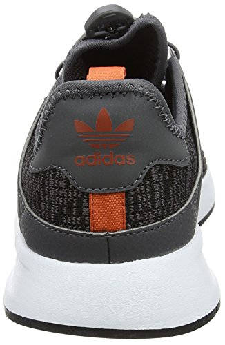 Sneaker X Adidas Grau plr grey footwear Herren Five White grey Five qt5ww6A