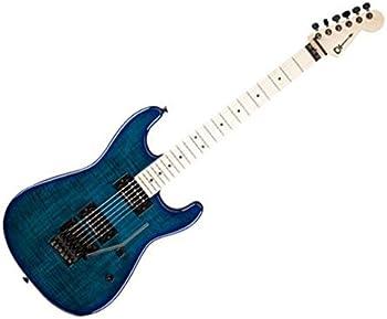 Charvel Blue Burst 6-String Electric Guitar