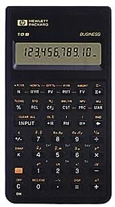 HP 10B Financial Calculator