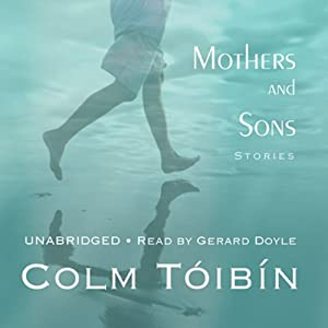 Mothers and Sons Audiobook