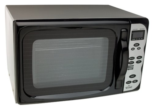 Rival MT660 Microwave/Toaster Oven Combination