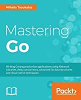 Mastering Go Front Cover