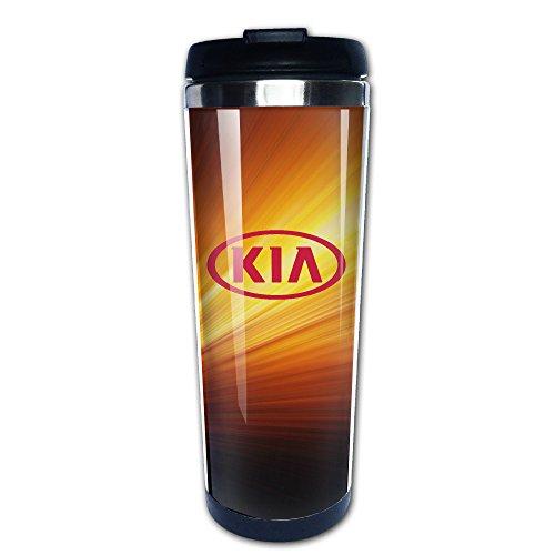 lizizz-kia-motors-logo-stainless-steel-mug-coffee-thermos-vacuum-flask