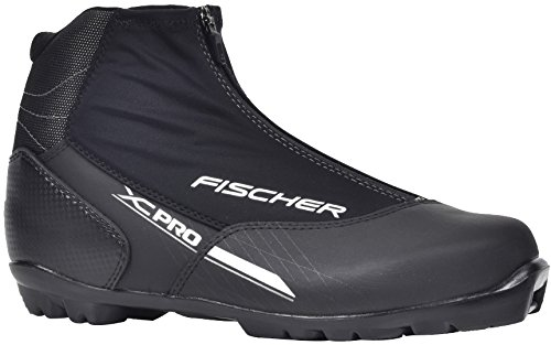 2017 Fischer XC Pro Cross Country Boots