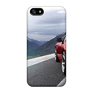 High Quality Bmw Z4 Zagato Case For Iphone 5/5s / Perfect Case