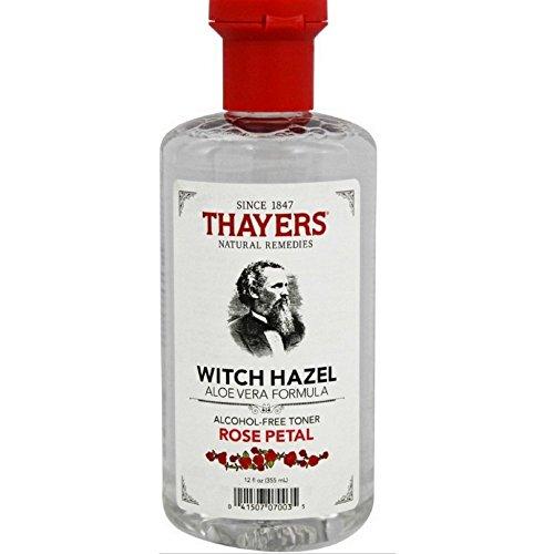 Thayers Alcohol free Petal 12 oz Bottles product image